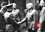 Image of Wolfsschanze East Prussia, 1942, second 36 stock footage video 65675053436