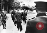 Image of Wolfsschanze East Prussia, 1942, second 37 stock footage video 65675053436