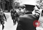 Image of Wolfsschanze East Prussia, 1942, second 38 stock footage video 65675053436