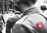 Image of Wolfsschanze East Prussia, 1942, second 39 stock footage video 65675053436