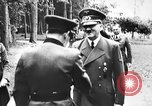 Image of Wolfsschanze East Prussia, 1942, second 40 stock footage video 65675053436