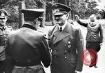 Image of Wolfsschanze East Prussia, 1942, second 41 stock footage video 65675053436