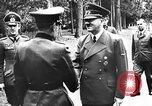 Image of Wolfsschanze East Prussia, 1942, second 42 stock footage video 65675053436