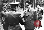 Image of Wolfsschanze East Prussia, 1942, second 43 stock footage video 65675053436