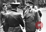 Image of Wolfsschanze East Prussia, 1942, second 44 stock footage video 65675053436