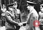 Image of Wolfsschanze East Prussia, 1942, second 45 stock footage video 65675053436