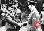 Image of Wolfsschanze East Prussia, 1942, second 46 stock footage video 65675053436
