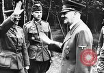 Image of Wolfsschanze East Prussia, 1942, second 47 stock footage video 65675053436