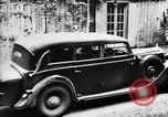 Image of Wolfsschanze East Prussia, 1942, second 51 stock footage video 65675053436