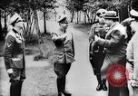 Image of Wolfsschanze East Prussia, 1942, second 52 stock footage video 65675053436