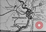 Image of Russian prisoners Voronezh Russia, 1943, second 7 stock footage video 65675053437