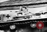 Image of German troops Voronezh Russia, 1943, second 16 stock footage video 65675053438