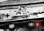 Image of German troops Voronezh Russia, 1943, second 17 stock footage video 65675053438