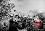 Image of German troops Voronezh Russia, 1943, second 36 stock footage video 65675053438