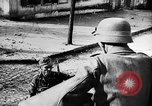 Image of German troops Voronezh Russia, 1943, second 46 stock footage video 65675053438