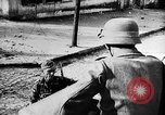 Image of German troops Voronezh Russia, 1943, second 48 stock footage video 65675053438