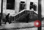 Image of German troops Voronezh Russia, 1943, second 57 stock footage video 65675053438
