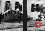 Image of German troops Voronezh Russia, 1943, second 58 stock footage video 65675053438