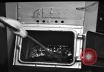 Image of smokeless coal furnace United States USA, 1943, second 35 stock footage video 65675053439