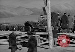 Image of Franklin Roosevelt Tehran Iran, 1943, second 8 stock footage video 65675053447