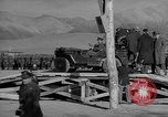 Image of Franklin Roosevelt Tehran Iran, 1943, second 9 stock footage video 65675053447