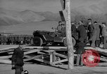 Image of Franklin Roosevelt Tehran Iran, 1943, second 11 stock footage video 65675053447