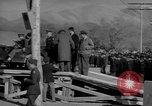 Image of Franklin Roosevelt Tehran Iran, 1943, second 16 stock footage video 65675053447