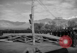 Image of Franklin Roosevelt Tehran Iran, 1943, second 36 stock footage video 65675053447