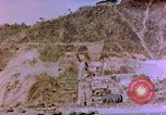 Image of Rocky shoreline Okinawa Pacific Theater Kerama Retto, 1945, second 15 stock footage video 65675053456