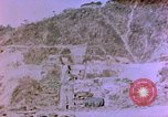 Image of Rocky shoreline Okinawa Pacific Theater Kerama Retto, 1945, second 21 stock footage video 65675053456