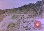 Image of Rocky shoreline Okinawa Pacific Theater Kerama Retto, 1945, second 41 stock footage video 65675053456