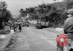 Image of German artillery fire strikes near American troops Volturno River Valley Italy, 1944, second 11 stock footage video 65675053484