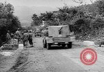 Image of German artillery fire strikes near American troops Volturno River Valley Italy, 1944, second 13 stock footage video 65675053484