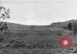 Image of German artillery fire strikes near American troops Volturno River Valley Italy, 1944, second 30 stock footage video 65675053484