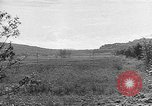 Image of German artillery fire strikes near American troops Volturno River Valley Italy, 1944, second 32 stock footage video 65675053484