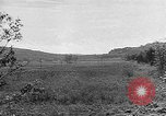 Image of German artillery fire strikes near American troops Volturno River Valley Italy, 1944, second 33 stock footage video 65675053484