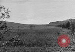 Image of German artillery fire strikes near American troops Volturno River Valley Italy, 1944, second 34 stock footage video 65675053484
