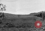 Image of German artillery fire strikes near American troops Volturno River Valley Italy, 1944, second 35 stock footage video 65675053484