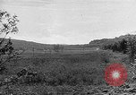Image of German artillery fire strikes near American troops Volturno River Valley Italy, 1944, second 36 stock footage video 65675053484