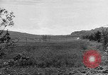 Image of German artillery fire strikes near American troops Volturno River Valley Italy, 1944, second 37 stock footage video 65675053484