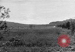 Image of German artillery fire strikes near American troops Volturno River Valley Italy, 1944, second 38 stock footage video 65675053484