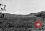 Image of German artillery fire strikes near American troops Volturno River Valley Italy, 1944, second 39 stock footage video 65675053484