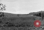 Image of German artillery fire strikes near American troops Volturno River Valley Italy, 1944, second 40 stock footage video 65675053484