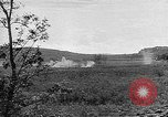 Image of German artillery fire strikes near American troops Volturno River Valley Italy, 1944, second 49 stock footage video 65675053484