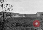 Image of German artillery fire strikes near American troops Volturno River Valley Italy, 1944, second 50 stock footage video 65675053484