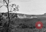 Image of German artillery fire strikes near American troops Volturno River Valley Italy, 1944, second 53 stock footage video 65675053484