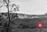 Image of German artillery fire strikes near American troops Volturno River Valley Italy, 1944, second 54 stock footage video 65675053484