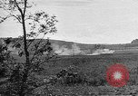 Image of German artillery fire strikes near American troops Volturno River Valley Italy, 1944, second 55 stock footage video 65675053484