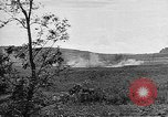 Image of German artillery fire strikes near American troops Volturno River Valley Italy, 1944, second 57 stock footage video 65675053484