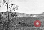 Image of German artillery fire strikes near American troops Volturno River Valley Italy, 1944, second 58 stock footage video 65675053484
